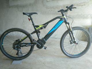 "Bicicleta eléctrica BH mod. Revo Jumper 27,5"""