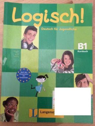 Libros Logisch B1