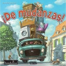 TRANSPORTES Y MUDANZAS.