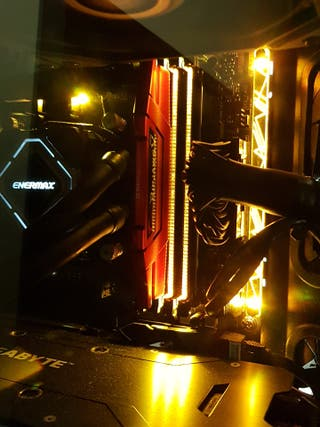 G.Skill Ripjaws V DDR4 3000 PC4-24000 16GB CL15