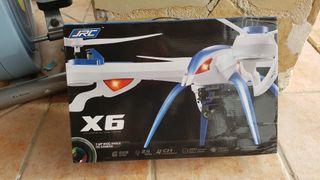 drone jrc x6