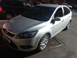 DX113855 Ford Focus 2008