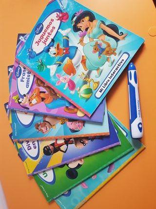 libros interactivos