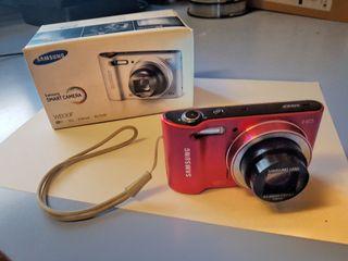 Smart camera Samsung WB30F