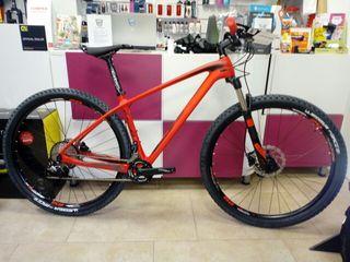 Bicicleta de montaña BH ultimate RC