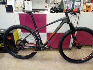 Bicicleta de montaña BH ULTIMATE talla M