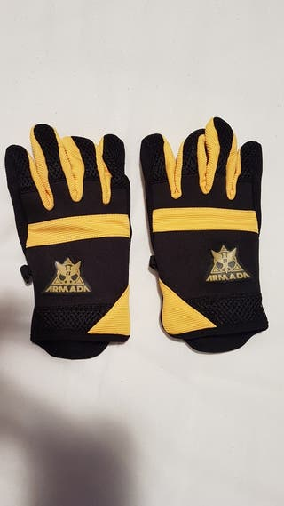 guantes Armada