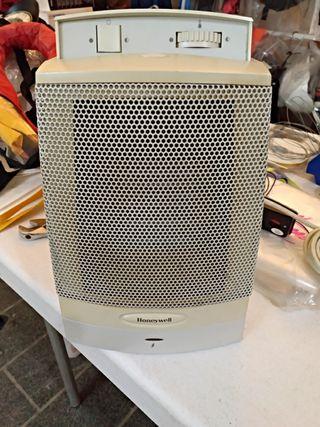 Calefactor de aire, 2000w