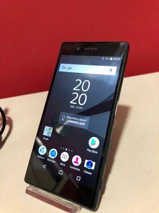 Sony Z5 Libre