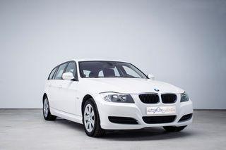 BMW Serie 3 TOURING 2012