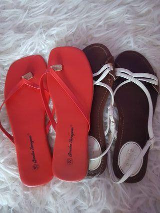sandalias de vestir sandalias