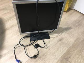 Pantalla de ordenador LG