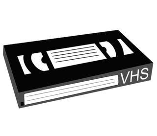 Pasa tus VHS a formato digital