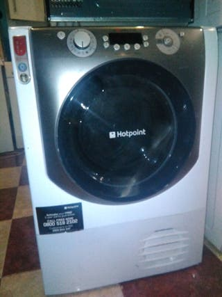 secadora alta gama