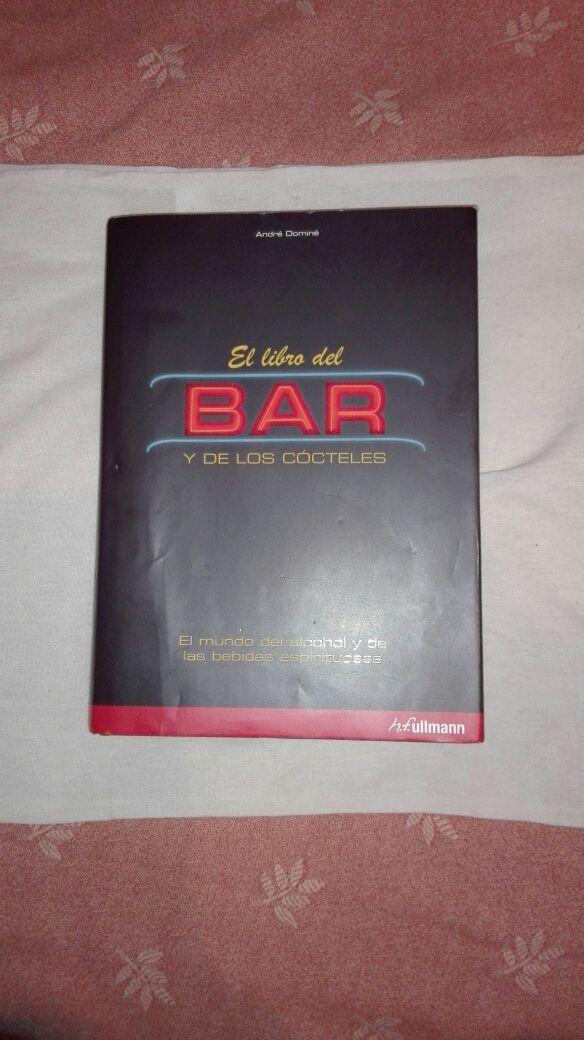 andre domine el libro del bar pdf