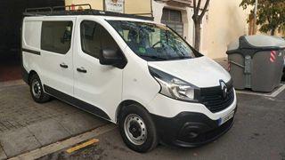 Renault Trafic MIXTO 1.6 DCI 95 CV 9PLAZAS