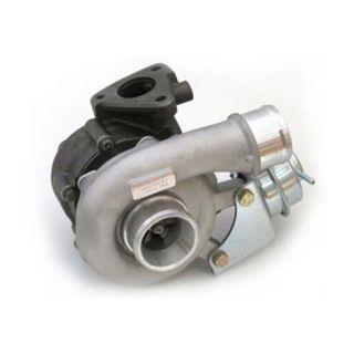 Turbo de intercambio 49135-07312 2.2 CRDi 155 H