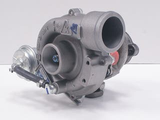 Turbo intercambio K04-007