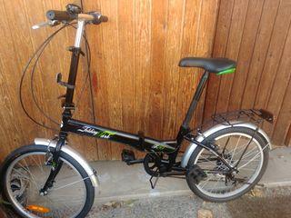 Bicicleta plegable FOLDING PARK