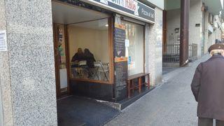 Se Traspasa Bar -Pizzeria