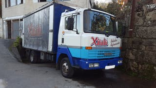 Camion de reparto L35.095