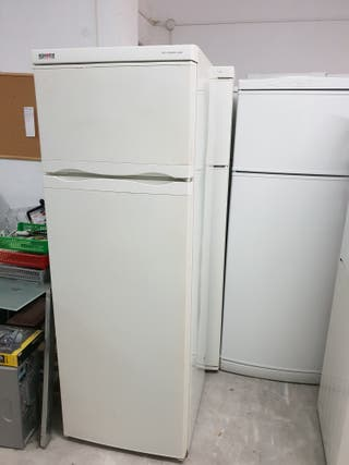 frigorificos congelador arriba