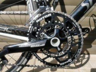 Specialized Tarmac Sport carbono Shimano Ultegra