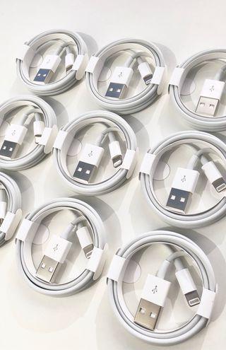Cable Lightning Apple ~ Cargador Original ~