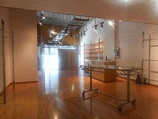 Muebles tienda diseño