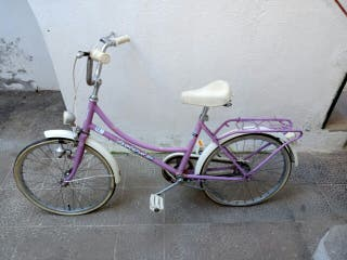 bicicleta Bolero BH