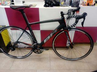Bicicleta de carretera BH G6 PRO PREMIUM EDITION