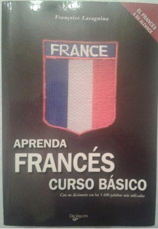 Francés curso básico