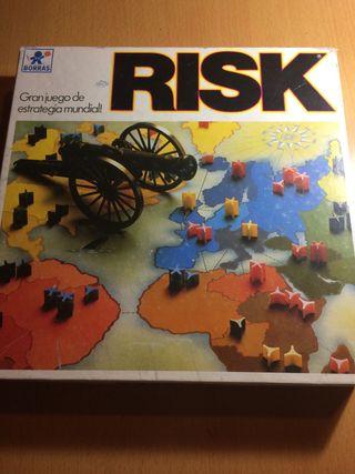 Juegos De Mesa Risk De Segunda Mano En Valencia En Wallapop
