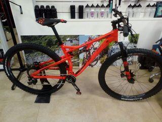 Bicicleta de montaña BH Lynx Race