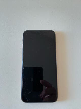 iPhone Xs color oro de 512Gb