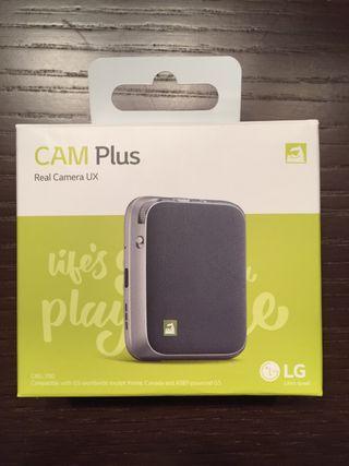 CAM PLUS CAMARA LG G5