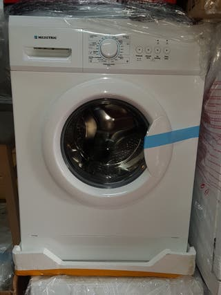 lavadoras nuevas 6 kg ,,7 kg ,,8 kg