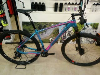 Bicicleta de montaña berria adventure 29