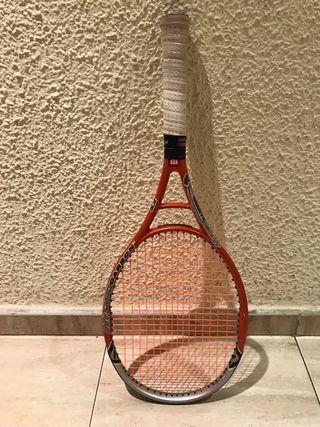 Raqueta de tenis wilson Hypercarbon 5.2