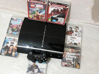 PS3+PS2