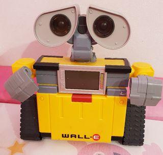 Ordenador Wall E