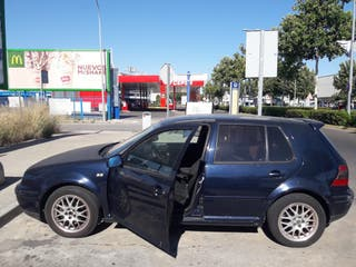 Golf 4 1.6 gasolina
