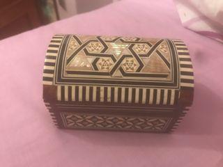 Cofre de Marruecos