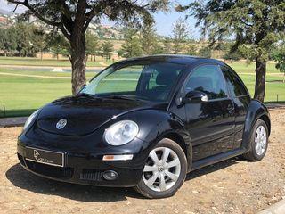Volkswagen Beetle United