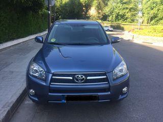 Toyota RAV4 4x4 Aut.