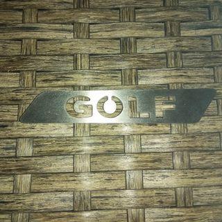 Chapa Golf 5