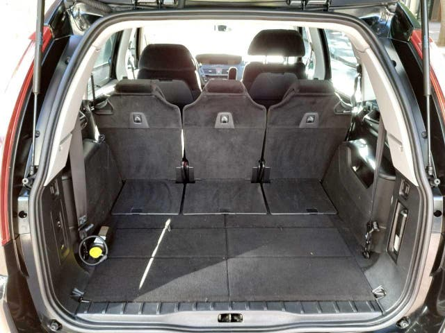 Citroën Grand C4 Picasso 2.0 HDI AUT. EXCLUSIVE PLUS