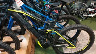 Tienda de bicicletas eléctricas