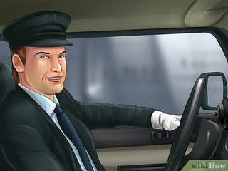 Recherche d'un chauffeur de toute urgence