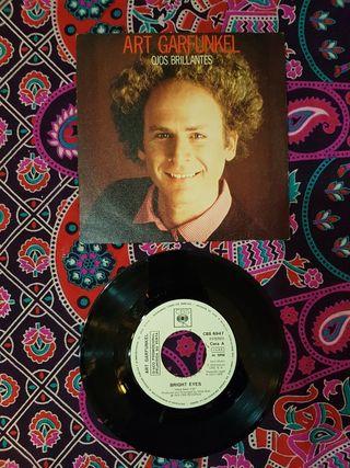 Art Garfunkel disco vinilo